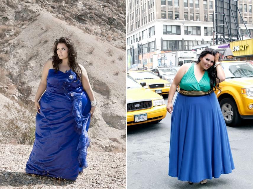 kilót fogyott! Előtte-utána képeken a 36 éves nő - Fogyókúra | Femina