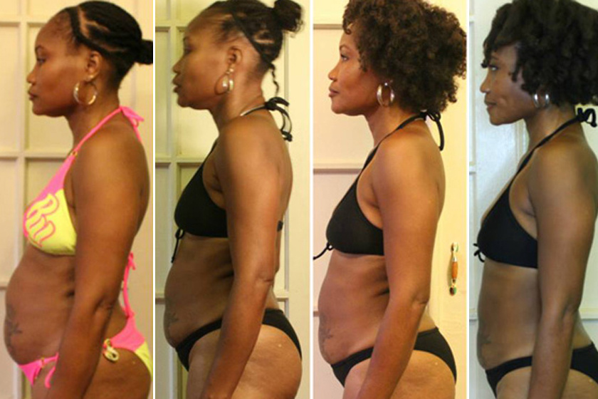 Hogy tudnék fogyni 3 hónap alatt 10kg-ot minimum?