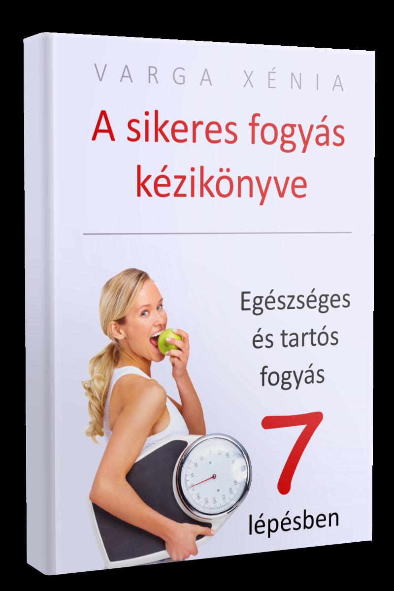 A sikeres fogyás titka: fogyókúrás alapszabályok
