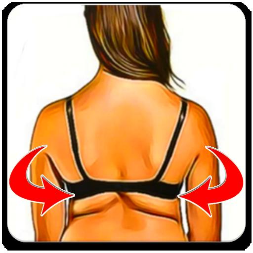 fogyás alsó hátzsír