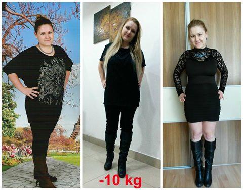 tükrözi a súlycsökkenés sikertörténeteit