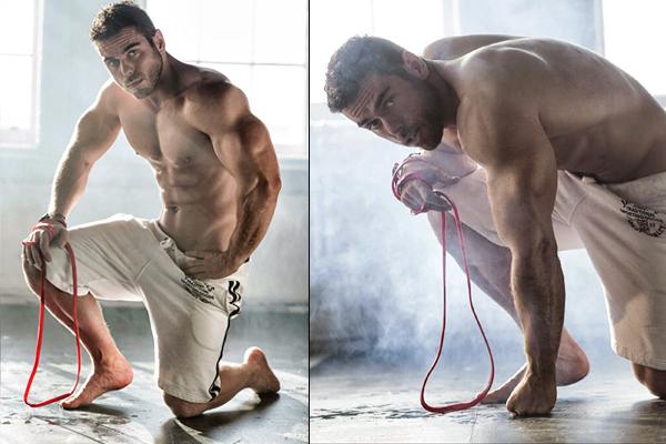 férfi fogyás test ruha