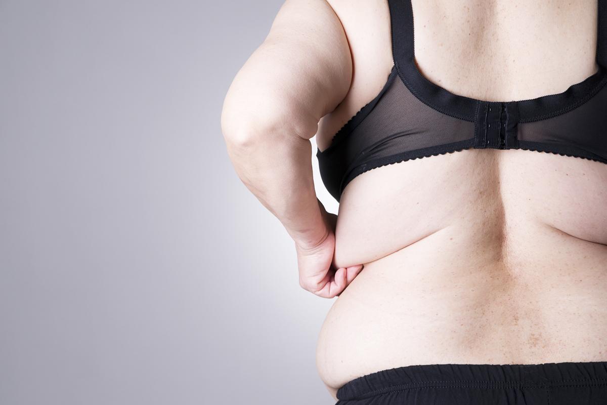 hogyan lehet lefogyni menopauza előtt