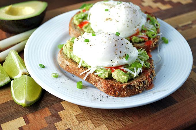 Diétás reggeli ötletek életmódváltóknak - Salátagyár