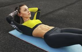 Zsírégetés, fogyás – Edzés otthon, 4 edzéstipp - P4U - BioTechUSA