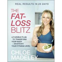 chloe madeley fat loss blitz recipes