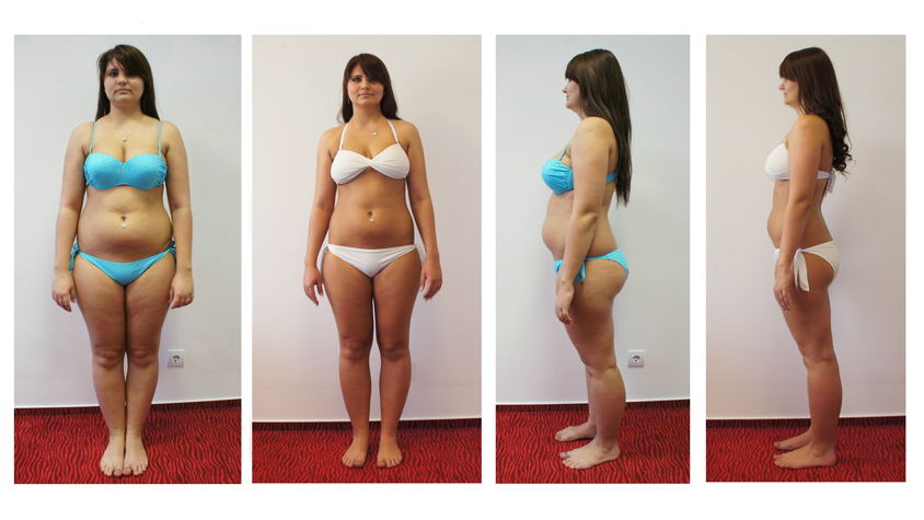 8 kg súlycsökkenés 2 hónap alatt