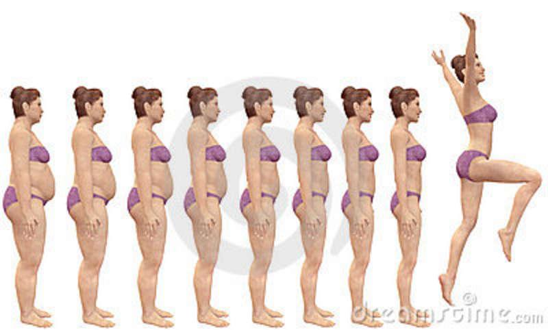 Fogyás az élethez toxinok a zsírsejtekben fogyás