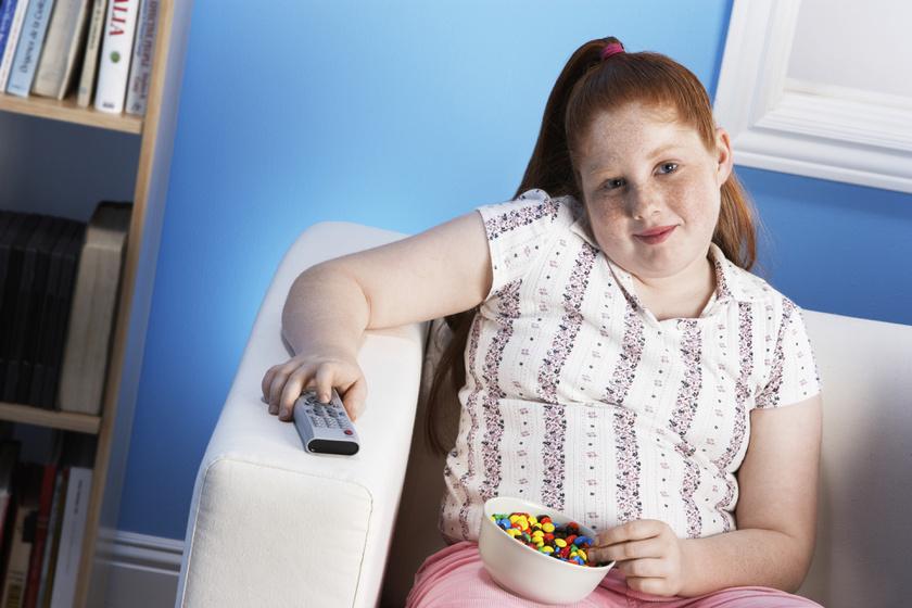 fogyás gyerekeknek súlycsökkentési napló