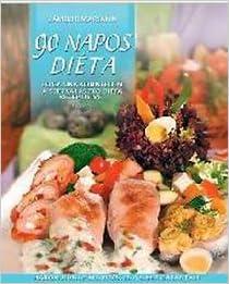 8 napos diéta