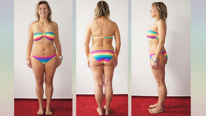 2 kg súlycsökkenés 2 hét alatt