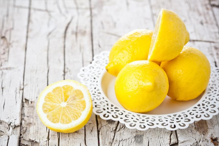 Lehet fogyni citrommal – mit mond a dietetikus? | kerepesiek.hu