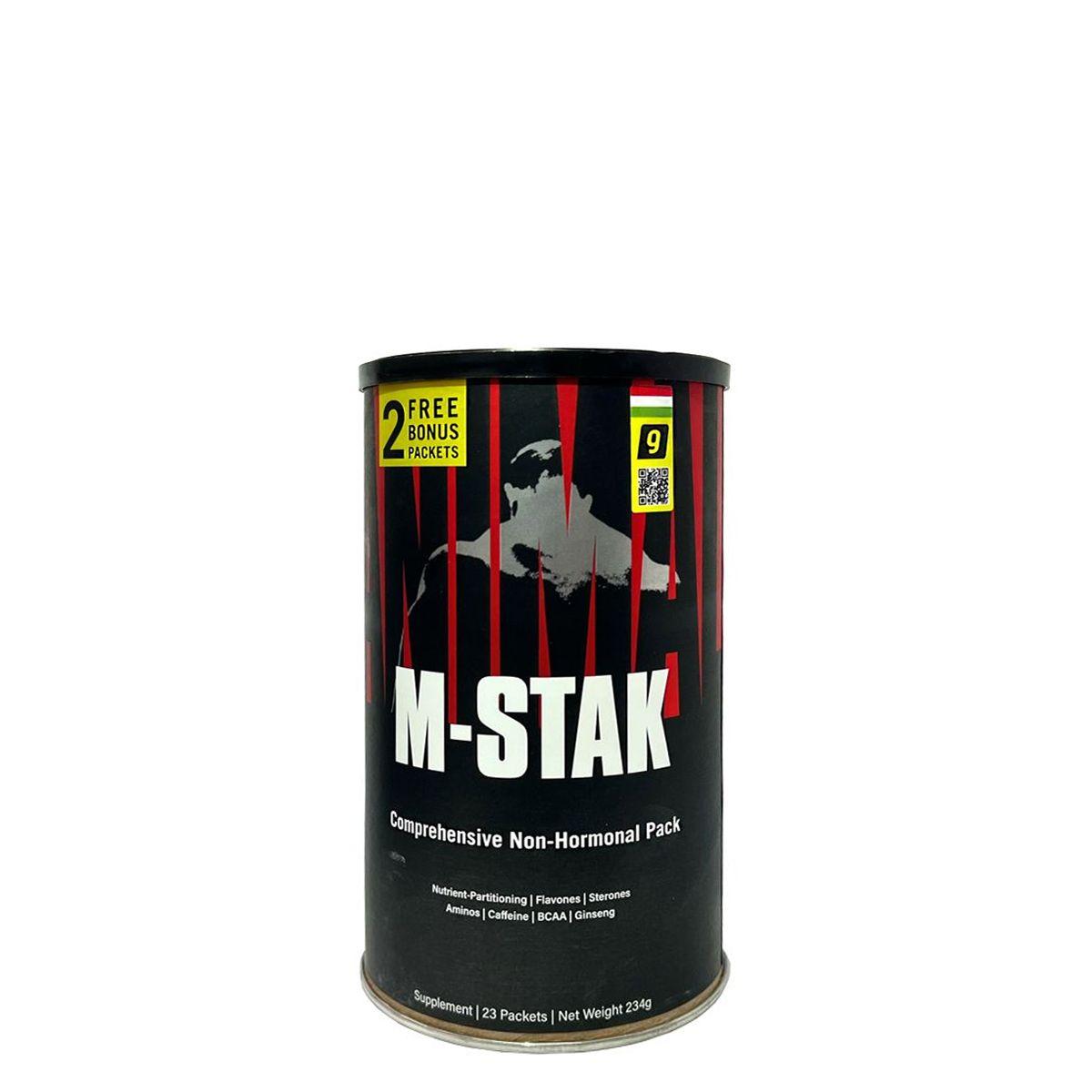 Universal Nutrition Animal M-Stak - Universali táplálék-kieg
