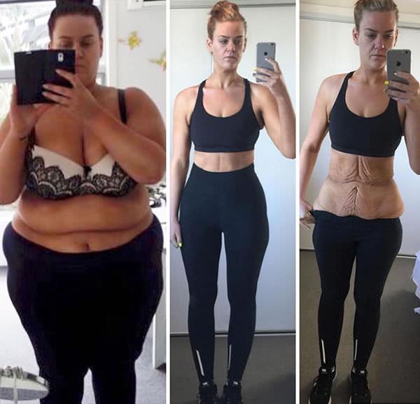 10 kg súlycsökkenés 4 hét alatt
