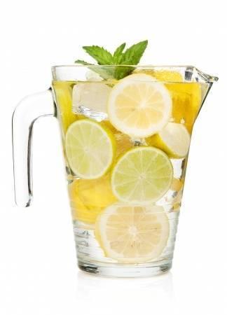 Szimpatika – Készítsünk zsírégető hatású üdítőt