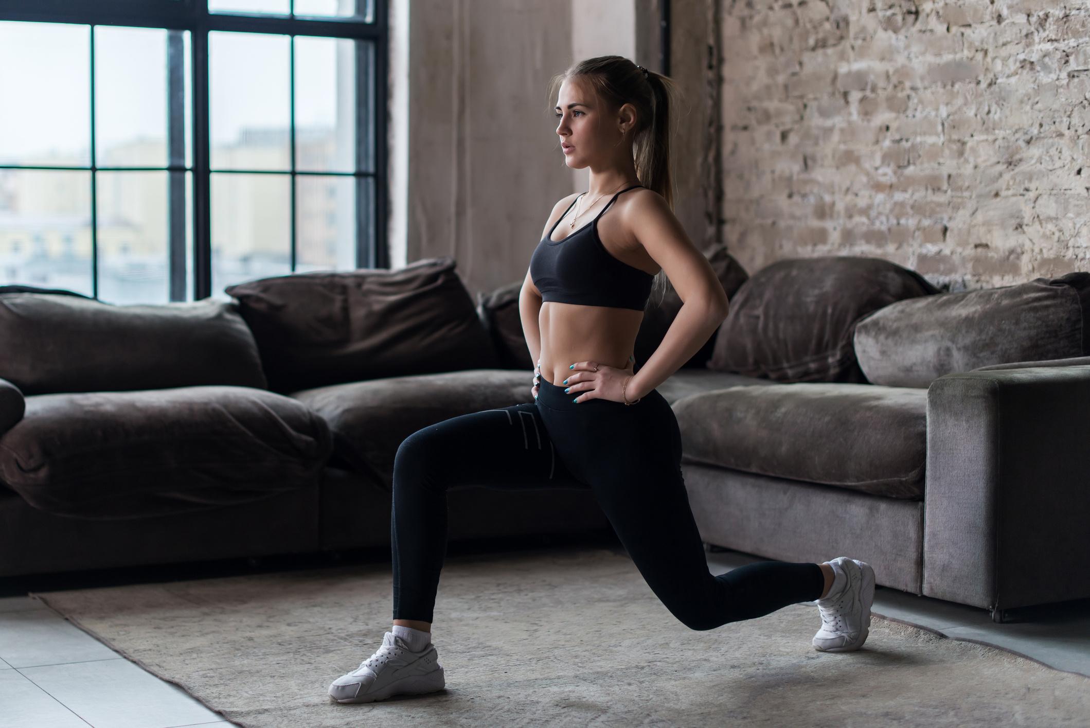 A legjobb zsírégető mozgásformák