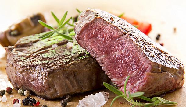a sovány marhahús jó a fogyáshoz