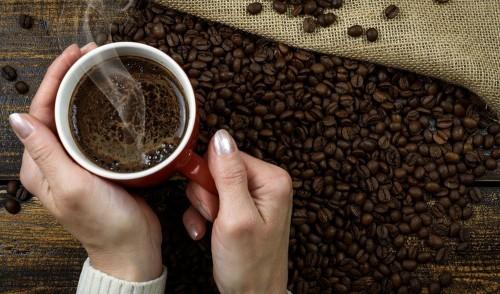Kiderült, segít a kávé a fogyásban
