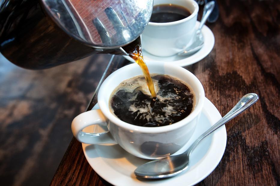 jó kávé fogyni