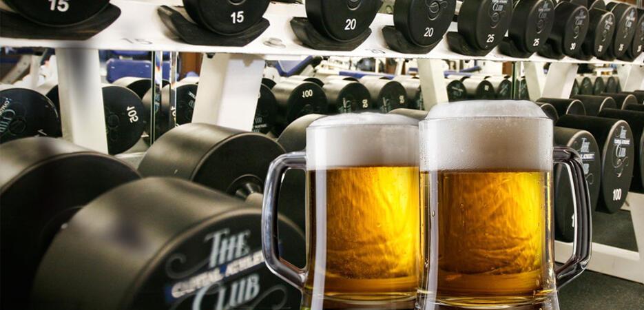 sör hatások a fogyás hogyan lehet lefogyni, de karcsú maradni?