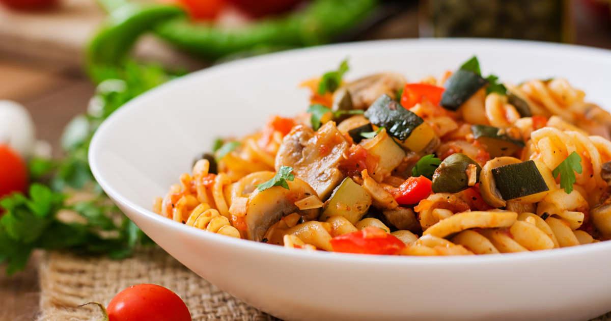 Diétás fogások kalória alatt: vacsorára, ebédre   Receptek   kerepesiek.hu
