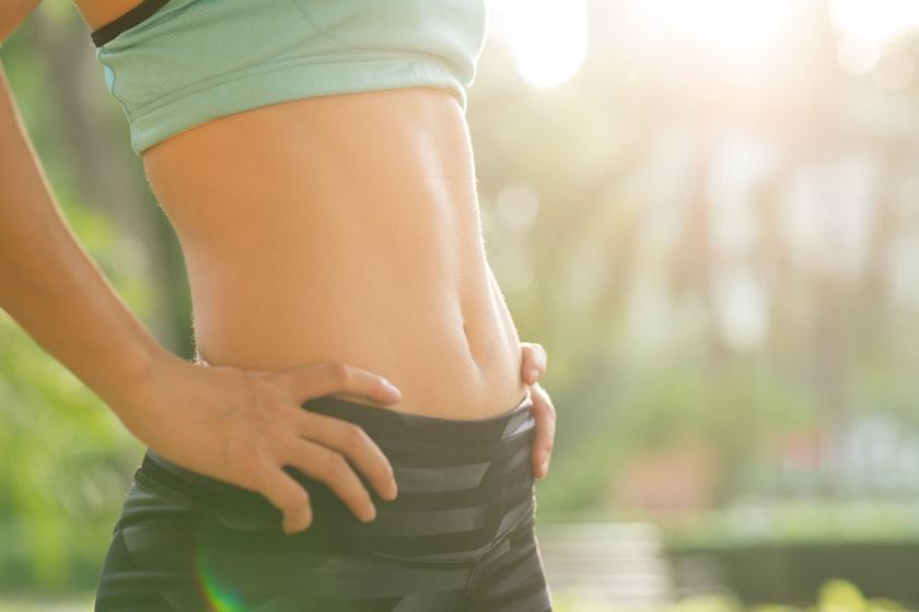egészséges testsúly elvesztése két hónap alatt