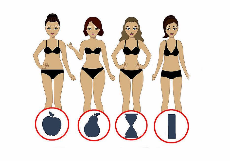 a férfi és női súlycsökkenés közötti különbség fogyás az elhízott kezdők számára