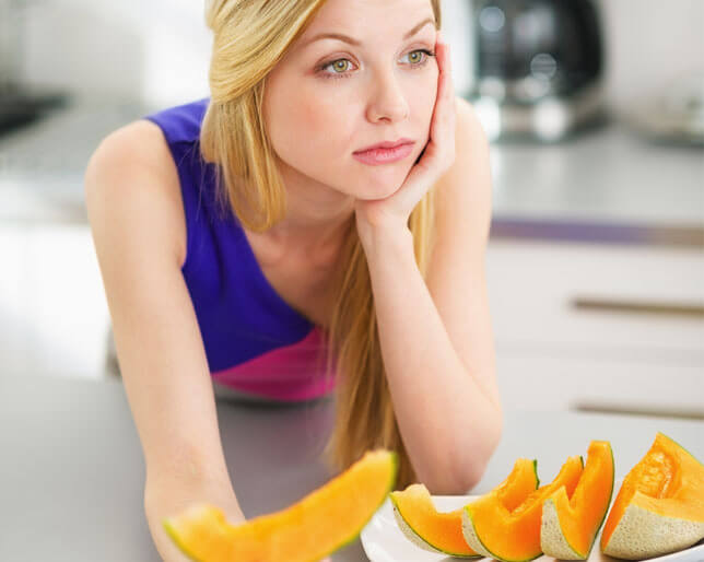 Szeretnél többet enni és úgy fogyni? Most figyelj!