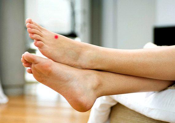 fogyni lábujjak 5 testzsír veszteség 6 hét alatt