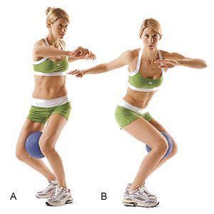 Derék-csípő edzés - Fogyókúra | Femina