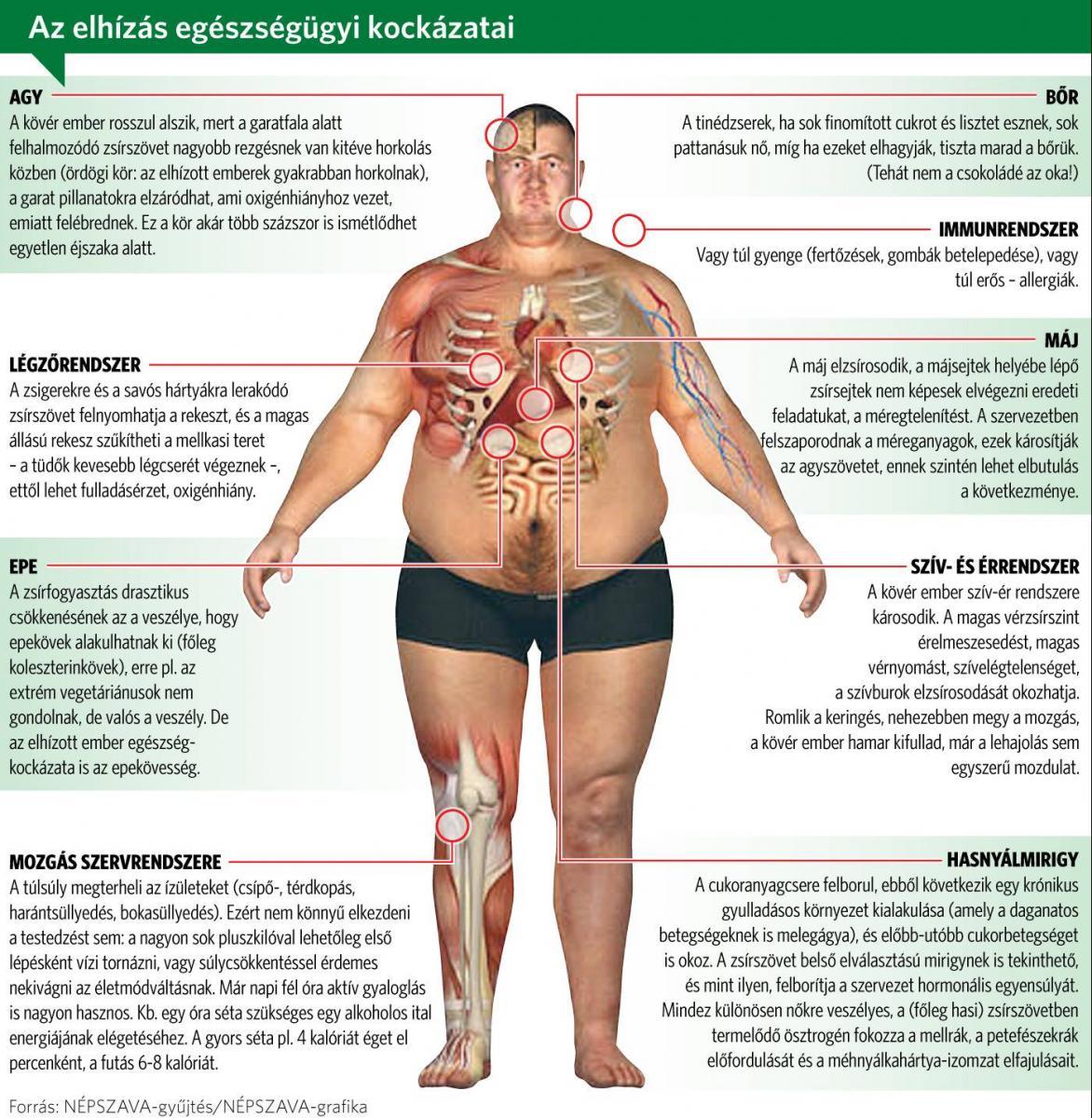hogyan lehet elveszíteni kövér nő