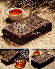 Pu Erh tea: csodálatos előnyei és ellenjavallatai