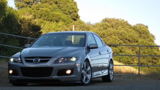 Mazda6 - Index Fórum