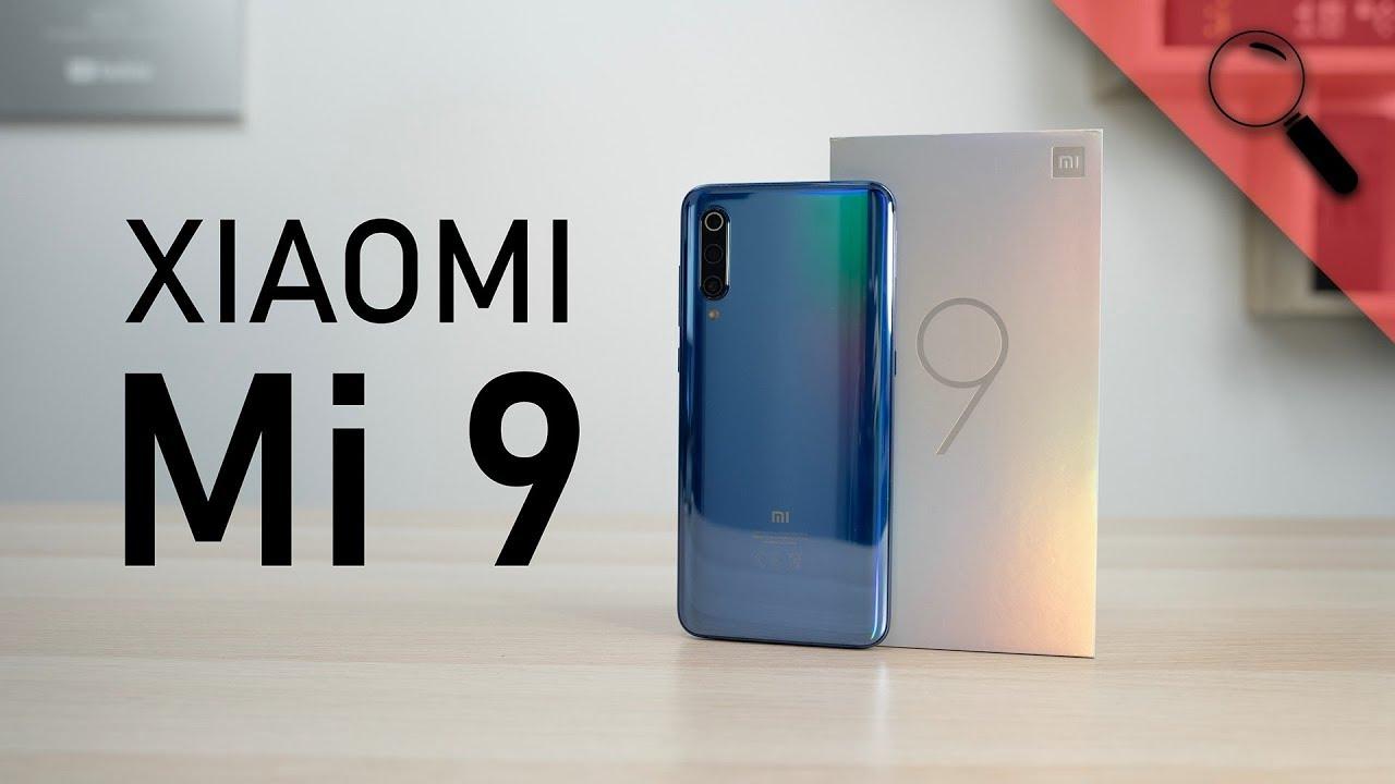 Xiaomi Mi Notebook Pro - Bevezető
