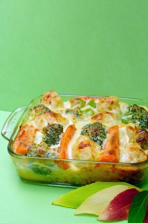 Szénhidrátszegény zöldséges ételek